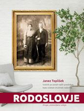 Rodoslovje - Janez Toplišek